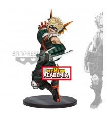 Figurine My Hero Academia - Katsuki Bakugo The Amazing Heroes Vol 3 16cm