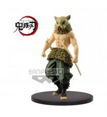 Figurine Demon Slayer Kimetsu No Yaiba - Inosuke Hashibira Vol 5 15cm