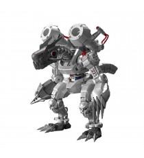 Maquette Digimon - Amplified Machinedramon 17cm