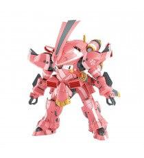 Maquette Sakura Wars - Spiricle Striker Prototype Obu Sakura Amamiya Type Gunpla HG 1/24 15cm