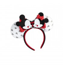 Serre-Tête Disney - Mickey And Minnie Mouse Love