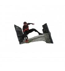 Figurine Marvel Gallery - Spider-Man Miles Morales 18cm