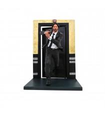 Figurine John Wick Gallery - John Wick Door 23cm