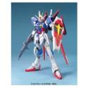 Maquette Gundam - Force Impulse Gundam MG 1/100 18cm