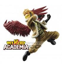 Figurine My Hero Academia - Hawks The Amazing Heroes Vol12 16cm
