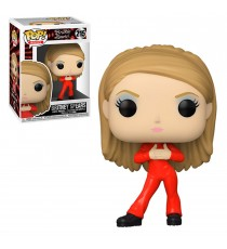 Figurine Rocks Britney Spears - Catsuit Britney Pop 10cm