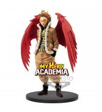 Figurine My Hero Academia - Hawks Age Of Heroes 17cm