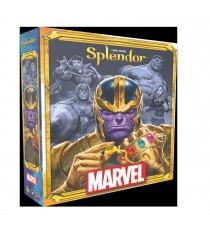 Splendor Marvel - Jeu de stratégie