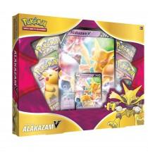 Coffret Pokemon - Alakazam-V