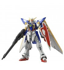 Maquette Gundam - 35 Wing Gundam Gunpla RG 1/144 13cm
