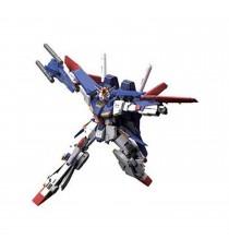 Maquette Gundam - ZZ Gundam Ver.Ka Gunpla MG 1/100 18cm