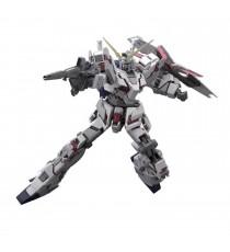 Maquette Gundam - 25 Unicorn Gundam Gunpla RG 1/144 13cm