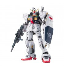 Maquette Gundam - 08 RX-178 Gundam MK-II A.E.U.G Gunpla RG 1/144 13cm