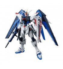 Maquette Gundam - Freedom Gundam Ver. 2.0 Gunpla MG 1/100 18cm