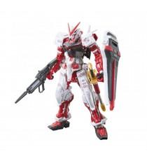 Maquette Gundam - 19 MBF-P02 Gundam Astray Red Gunpla RG 1/144 13cm