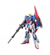 Maquette Gundam - 010 Z Gundam Gunpla RG 1/144 13cm