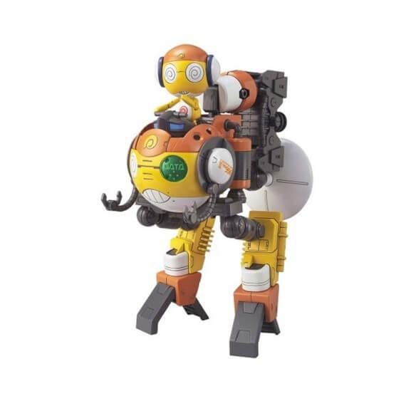 Maquette Keroro - Kululu Robo MK2 12cm
