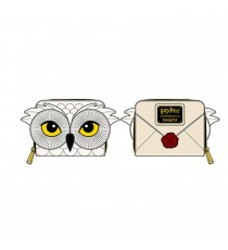 Portefeuille Harry Potter - Hedwig Mail