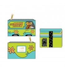 Portefeuille Scooby Doo - Mystery Machine