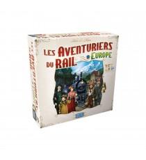 Les Aventuriers du Rail Europe 15e Anniversaire