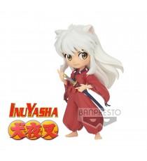Figurine Inuyasha - Inuyasha Q Posket 14cm