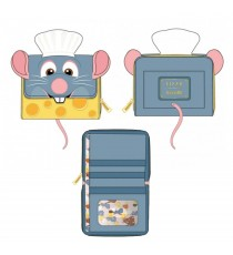 Portefeuille Disney - Ratatouille Remi Cosplay