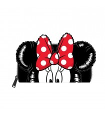 Portefeuille Disney - Mickey-Minnie Balloons Cosplay