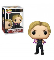 Figurine Mortal Kombat Movie - Sonya Blade Pop 10cm