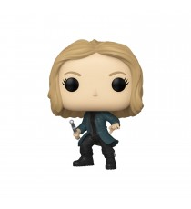 Figurine Marvel Falcon & Winter Soldier - Sharon Carter Pop 10cm