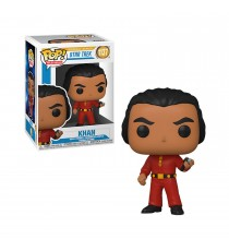 Figurine Star Trek - Khan Pop 10cm