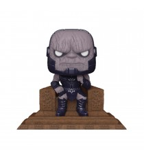 Figurine DC Justice League Zack Snyder - Darkseid On Throne Pop 10cm