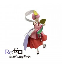 Figurine Re Zero - Ram Princess Kaguya 21cm
