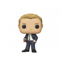 Figurine How I met your Mother - Barney in Suit Pop 10cm