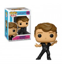 Figurine Dirty Dancing - Johnny Finale Pop 10cm