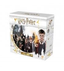 Jeu De Société Harry Potter - Une Année A Poudlard