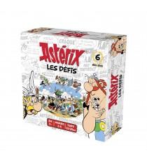Jeu De Société Asterix - Les Defis