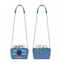 Sac A Main Disney - Lilo And Stitch Duckies