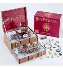 Calendrier de l'avent 2021 Harry Potter - Coffret Bijoux Harry Potter