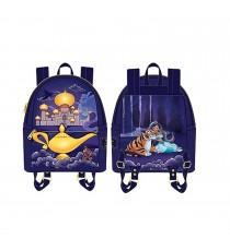 Mini Sac A Dos Disney - Jasmine Castle