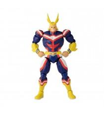 Figurine My Hero Academia - All Might Anime Heroes 17cm