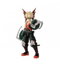 Figurine My Hero Academia - Katsuki Bakugo Anime Heroes 17cm