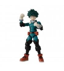 Figurine My Hero Academia - Izuku Midoriya Anime Heroes 17cm