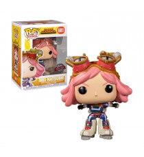Figurine My Hero Academia - Mei Hatsume Exclu Pop 10cm