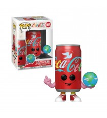 Figurine Icons Coca Cola - World A Coke Can Pop 10cm
