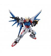 Maquette Gundam - Build Strike Gundam Full package RG 1/144 13cm