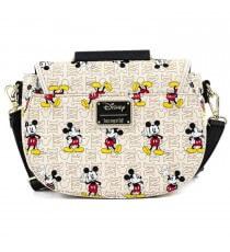 Sac A Main Disney - Mickey Mouse Posing