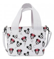 Sac A Main Disney - Mickey-Minnie Balloons