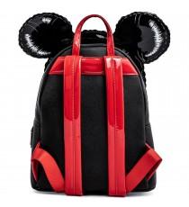 Mini Sac A Dos Disney - Mickey Mouse Balloons Cosplay