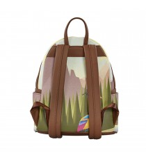 Mini Sac A Dos Disney - La Haut Up Adventure Is Out There Exclu