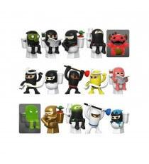 Figurine Paka Paka Toilet Ninjas - 1 Capsule Au Hasard
